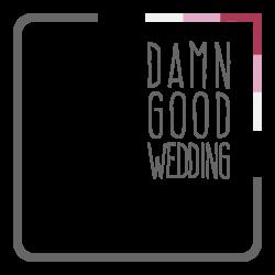 DAMN GOOD WEDDING